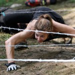 Barbed Wire Spartan Beast Sept. 19, 2015