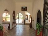 Entry Casa de Aves
