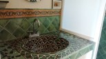 Casita Estrella Bathroom Sink