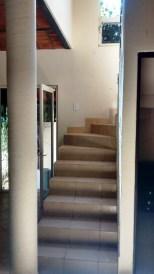 Casita Estrella Stairs