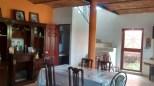 Casita Lunar Dining Area