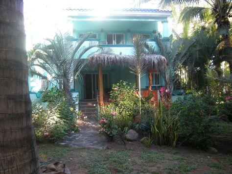 Villa Las Tortugas - For Rent - Playa Las Tortugas
