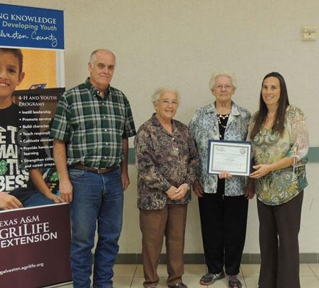 EEA-Smith-Scholarship-Award