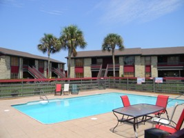 Somerset Apartment Galveston Al