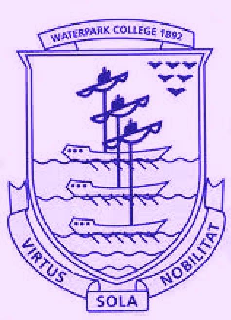 Virtus sola nobilitat - The Ursuline Academy in Galveston (5/6)