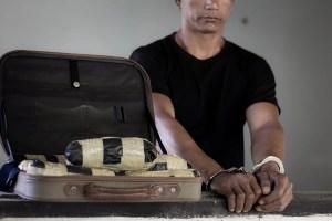 Galveston Drug Charge Lawyer
