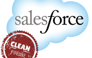 Clean Salesforce Pipeline