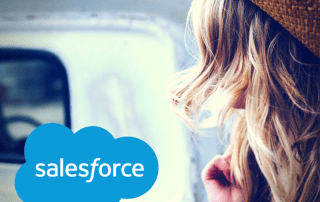Salesforce Admins