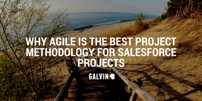Agile Salesforce Project Management
