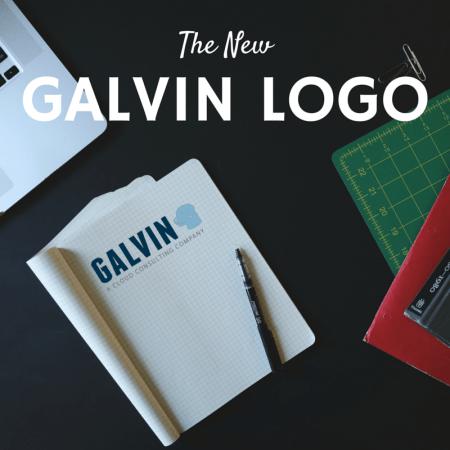 New Galvin Logo
