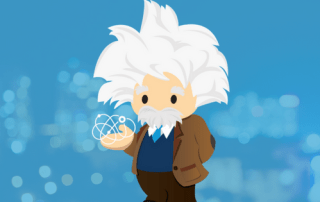 What is Salesforce Einstein