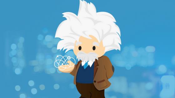 What is Salesforce Einstein