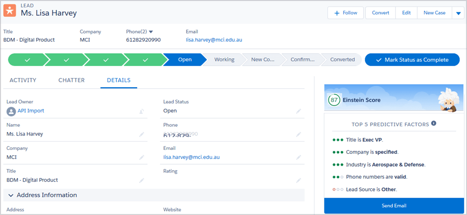 6 Reasons To Switch To Salesforce Lightning