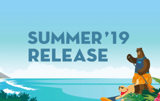 Salesforce Summer 19