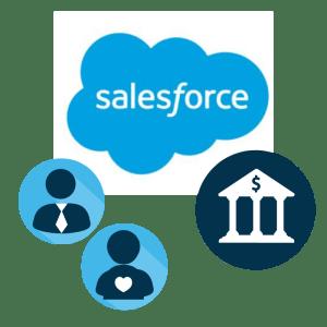 Salesforce CRM Banking