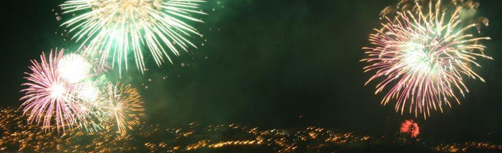 Objetivos año nuevo 2013