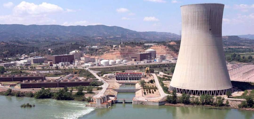 Tecnología LED aplicada a la Central Nuclear de Ascó