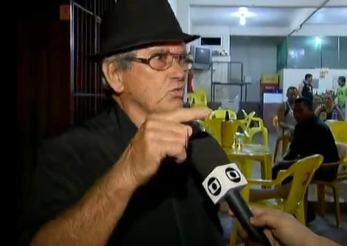 Moradores reclamam de frequentes assassinatos no Gama DF