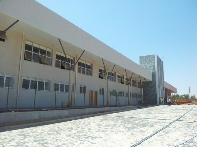 Pós-graduação em Ensino de Ciências e Matemática do IFB Campus Gama