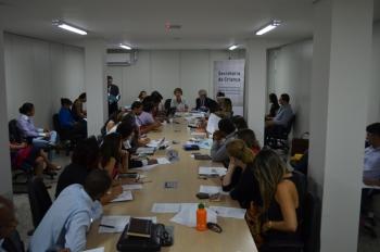 CDCA referenda eleição de conselheiro tutelar