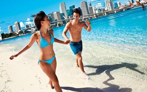 Um Sonho: Viver em Miami