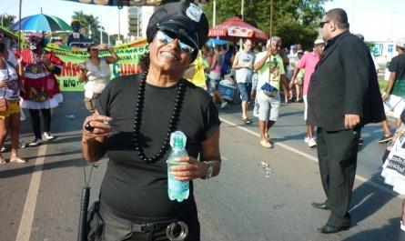 Carnaval 2016: Bloco do Pacotão mantendo a ironia