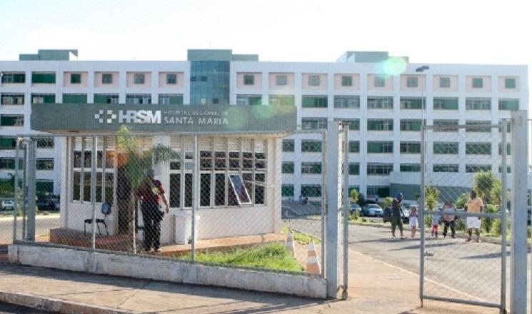 Crise nos hospitais de Santa Maria e Gama se alastra; É a morte