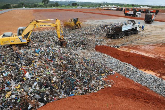 DF é 1º lugar do Brasil em sustentabilidade ambiental e capital humano