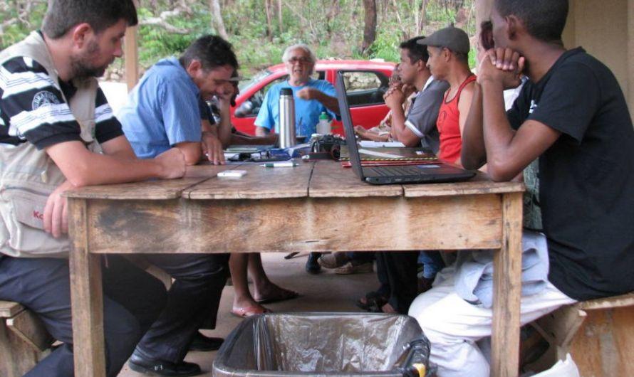 Grupo de Trabalho da Prainha em Defesa dos Parques
