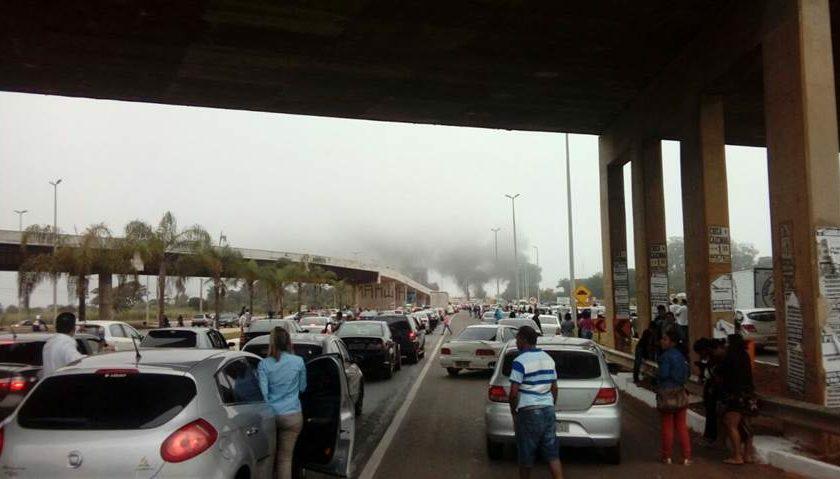 Greve dos caminhoneiros: Governo anuncia acordo para suspender greve por 15 dias