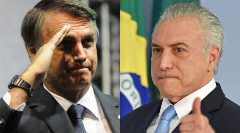 Bolsonaro terá 6.099 cargos no governo para nomear sem concurso