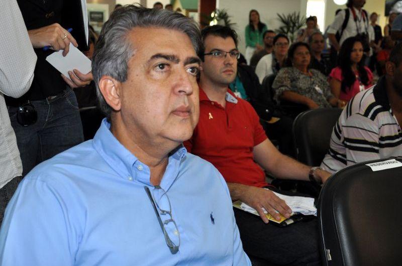 Ex-secretário de Saúde Rafael Barbosa e outras 11 pessoas são presas em operação do MP de combate à corrupção na saúde