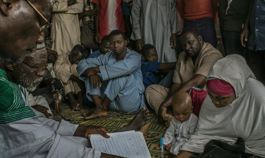 Uma Revolução Silenciosa: Mais Mulheres Procuram Divórcios na África Ocidental Conservadora