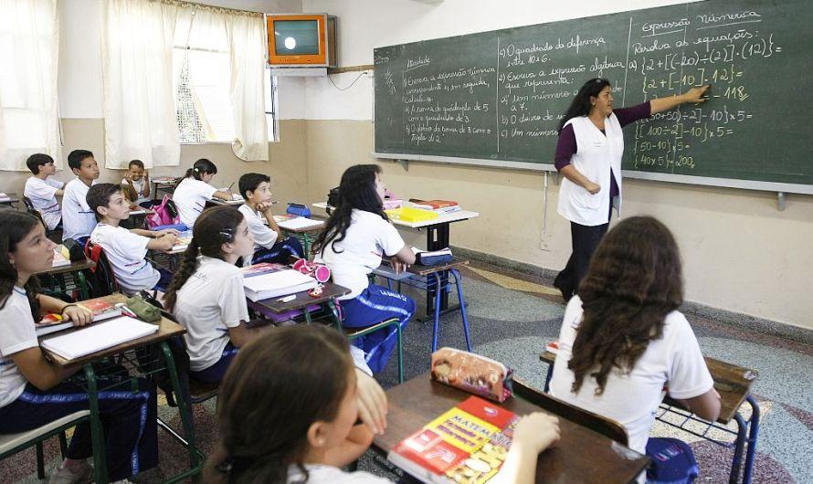 Educação-Escola Que (Não) Temos