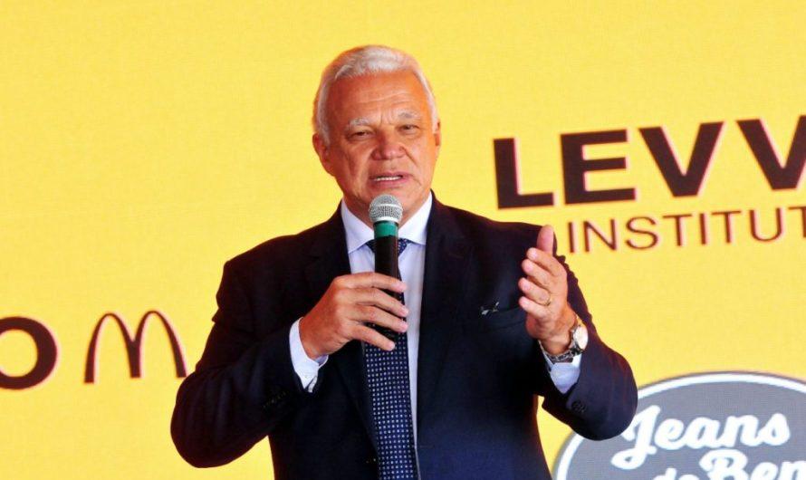 "José Humberto: ""GDF Presente é novo jeito de governar e será permanente"""