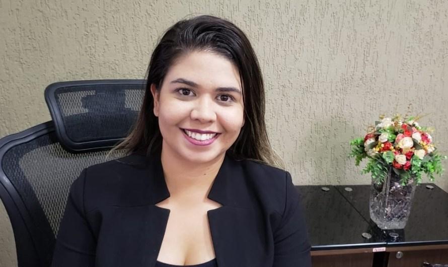 Karolyne Guimarães, ex-administradora de Taguatinga, é nomeada subsecretária de Saúde