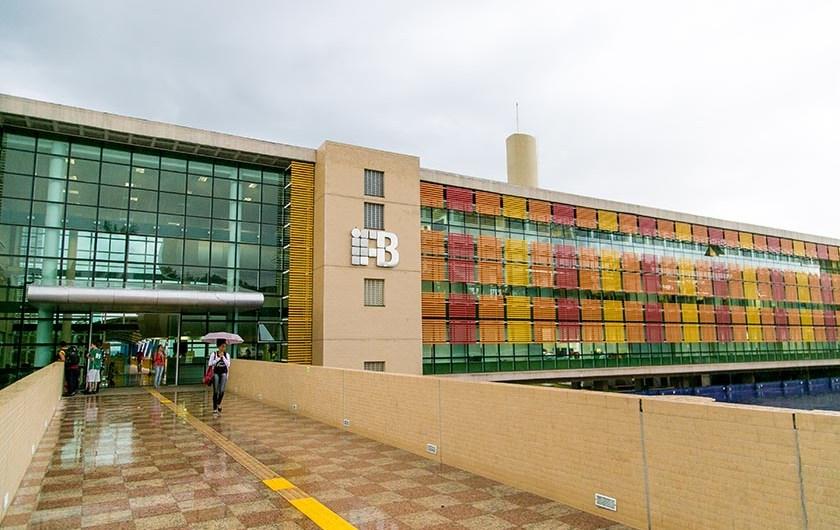 Instituto Federal de Brasília (IFB) oferece 1.800 vagas para cursos a distância de graça no DF