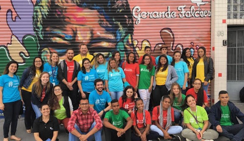 Nestlé se une a Gerando Falcões para apoiar a inclusão digital e acesso à educação à distância de jovens em situação de vulnerabilidade