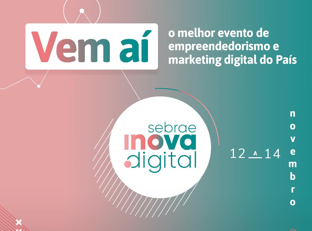 SEBRAE anuncia maior evento de marketing digital do DF