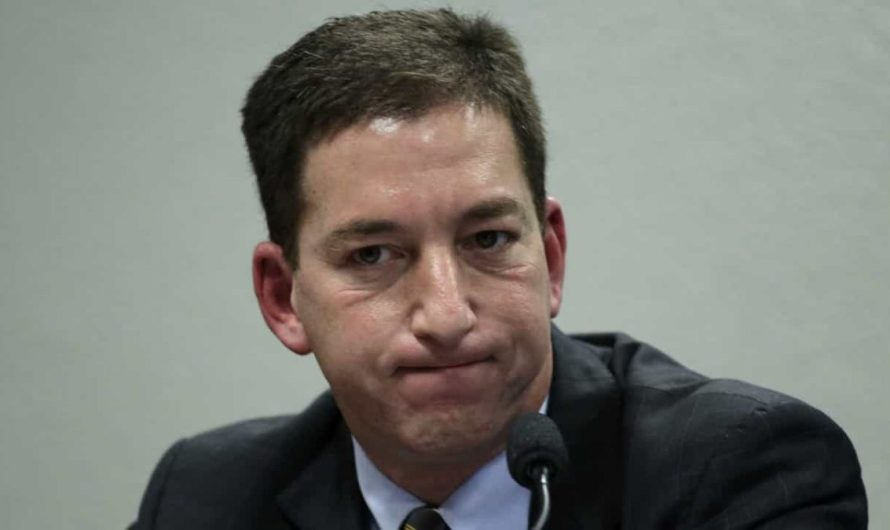 Glenn Greenwald anuncia saída do The Intercept