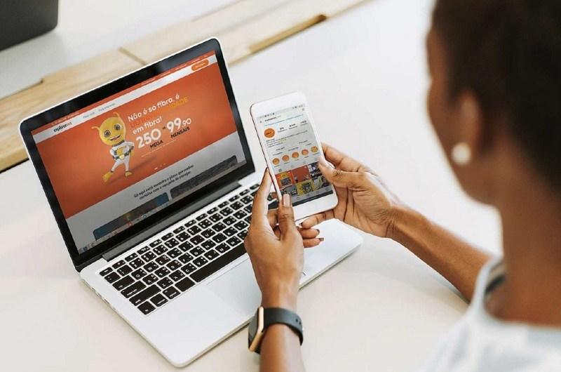 Explorernet, a maior internet do estado de Goiás, chega no DF