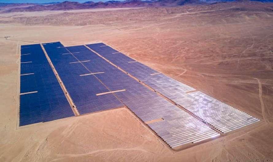 Maior parque de energia renovável é lançado na Índia