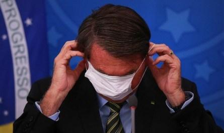 "Brasil é duplamente premiado como ""Fóssil Colossal"" no governo do presidente Jair Bolsonaro"