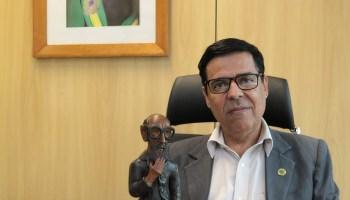 Paulo Fernando Melo, piauiense de coração e agora de direito