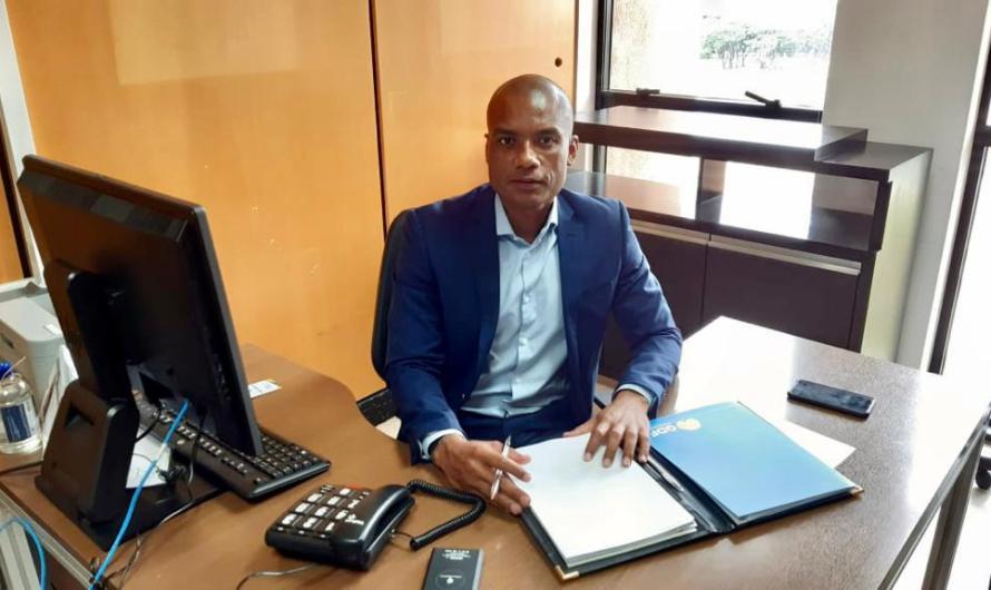 Samuel Sousa é o novo secretário executivo da Secretaria da Pessoa com Deficiência do DF