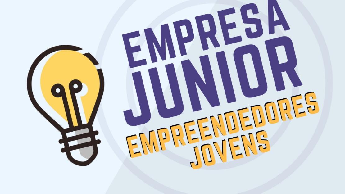Empresas Juniores apresentam faturamento de R﹩ 43 milhões em 2020