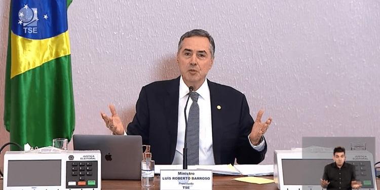 UNAB manifesta repúdio a decisão do ministro Barroso