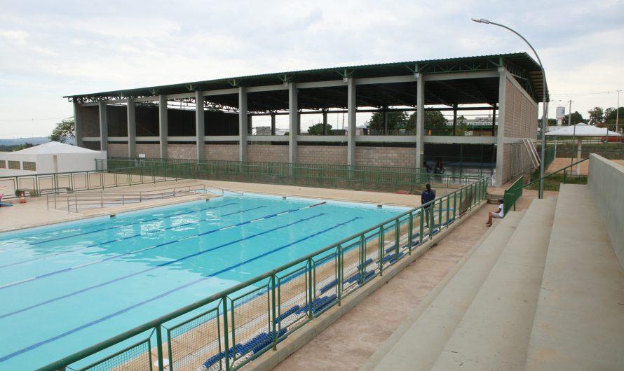 Centros olímpicos e paralímpicos abrem rematrícula