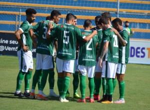Gama perde boa parte do elenco e deverá ter time alternativo na Copa Verde