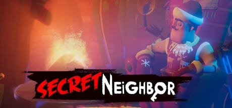 Secret Neighbor Easter Alpha is here!